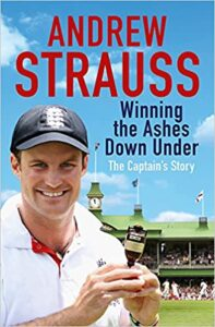 Winning the Ashes Down Under: Coming out on Top