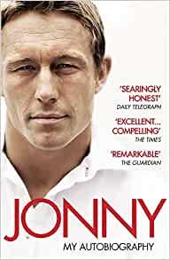 Jonny Wilkinson My Autobiography