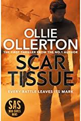 Scar Tissue Ollie Ollerton