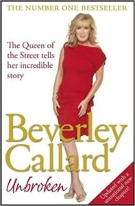 Unbroken Beverley Callard